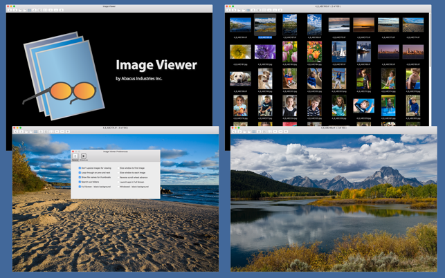 ‎Image Viewer Screenshot