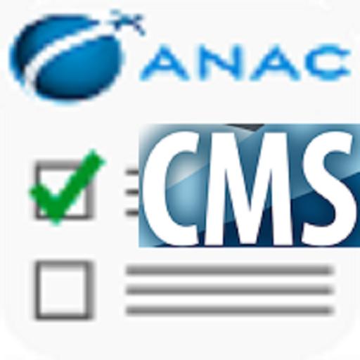 CMS - Simulado Online da ANAC