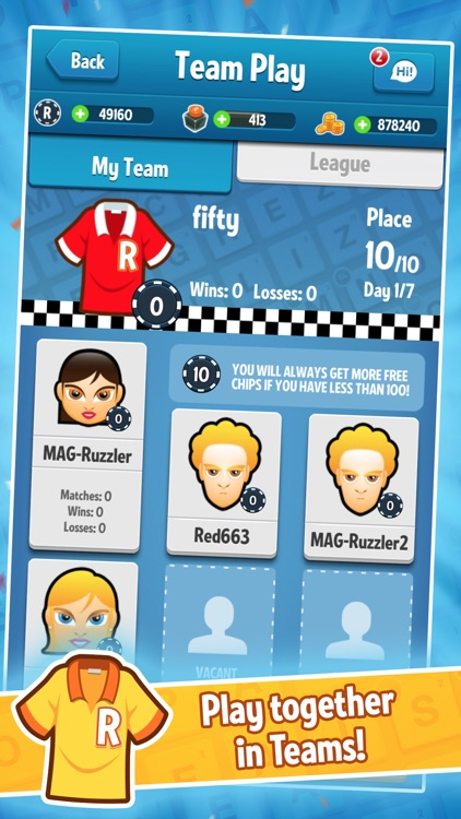 Ruzzle screenshot-2