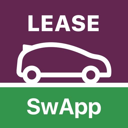 Lease SwApp app logo