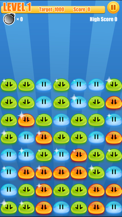 One T PoP - One touch Drawing Puzzle Game screenshot three