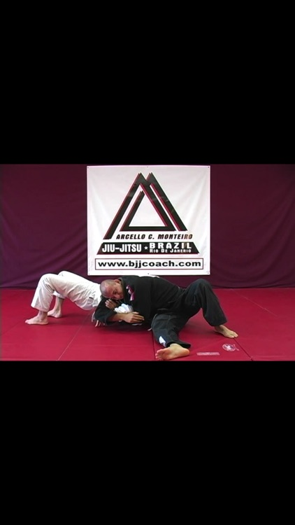 BJJ Side Control Attacks - Brazilian Jiu Jitsu screenshot-1