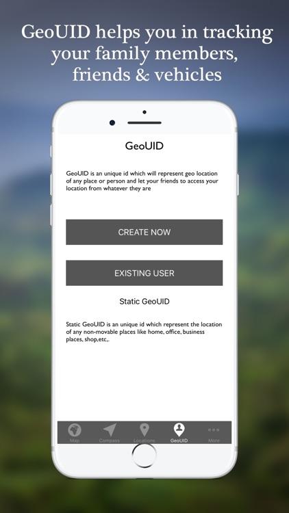 GPS Direction screenshot-3