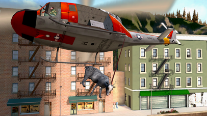Screenshot for Goat Simulator in Egypt App Store