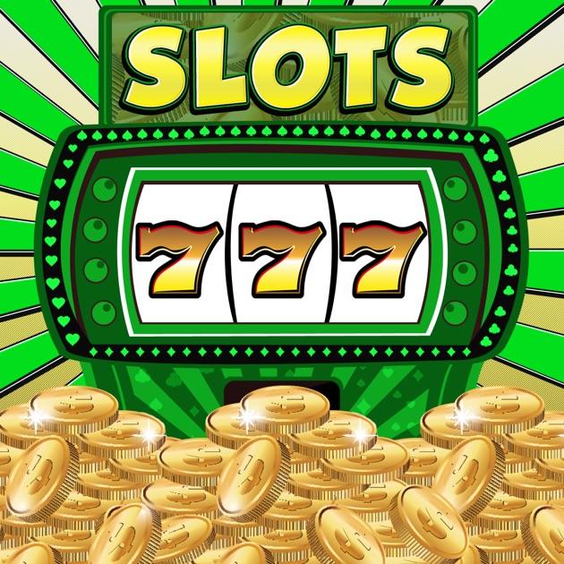 Slots Near Me