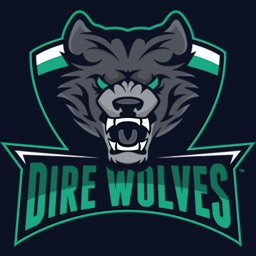 Dire Wolves Moji