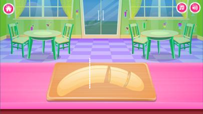 Shiny Sweet Smoothies Shop screenshot four