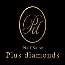 Plus diamonds(プラスダイアモンズ) 公式アプリ