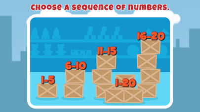 Learn to count numbers with Teacher TIlly Screenshot 4