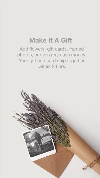 Felt: Birthday & Greeting Cards & Thank You Card screenshot-4