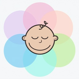 Baby Sleep Fan - White Noise Generator for Babies