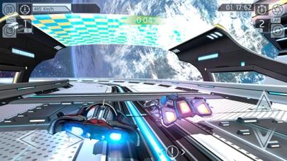 Cosmic Challenge Racingスクリーンショット3