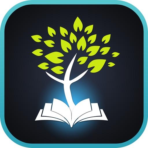 German Bible Audio - Die Bibel Deutsch mit Audio app logo