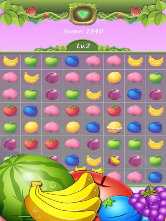 Green House Fruit - Mania Juice screenshot 4