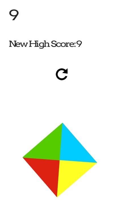 Color Fun Puzzle