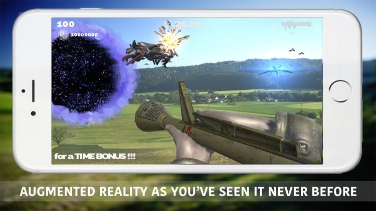 SpacePortal Pro - AugmentedReality