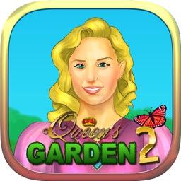 Queen's Garden 2 - A Gardening Match 3 Game (Full)