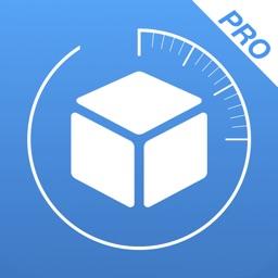 Cutimer Pro: Rubik's Cube Timer Professional