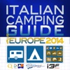 Camping Guide Italy & Europe 2014 i3F