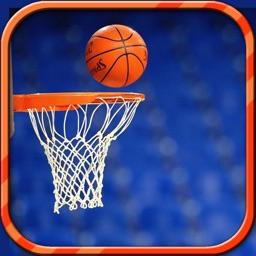 Lake View Basketball Showdown – Hoop Slam Game