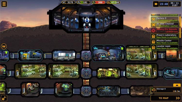 Codex of Victory screenshot-3