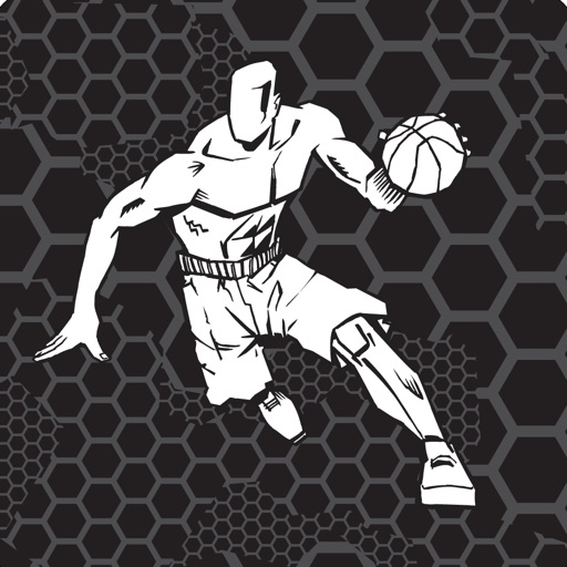 AND1 Basketball Trash Talk Stickers - Series 1