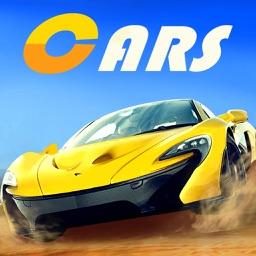 赛车单机游戏:全民狂野赛车大作战