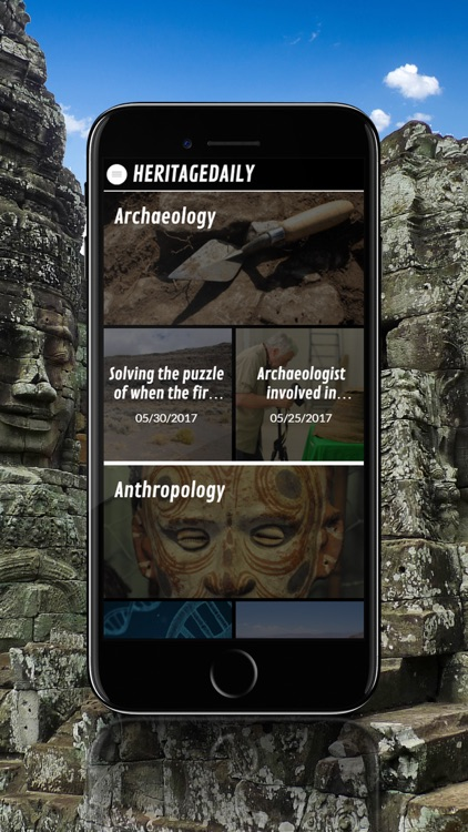HeritageDaily - Magazine & Archaeology News