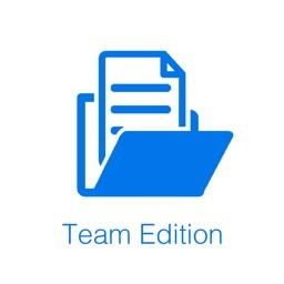 RunMyForm mobile - Team Edition