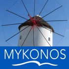 Mykonos-米克诺斯岛指南 icon
