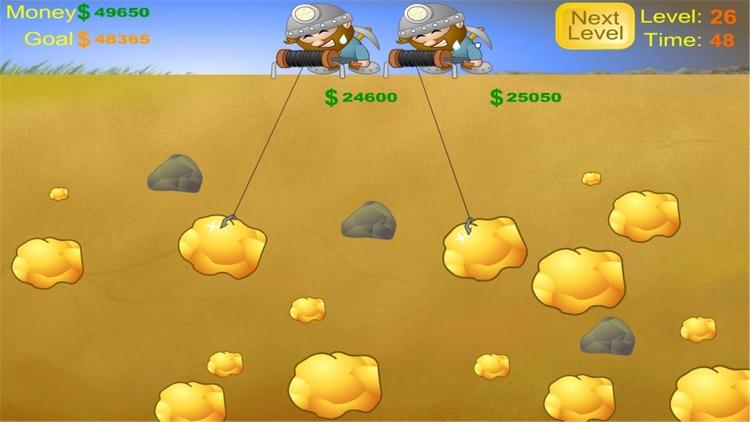 Gold Digger II