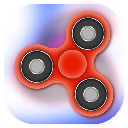 Fidget Spinner Simulator 2017