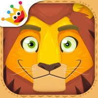Codes for Africa Animals: Kids, Girls and toddler games 2+ Hack