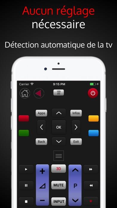 download LGeeTéléc Télécommande LG TV apps 3
