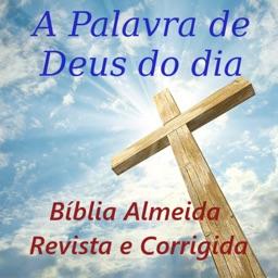 A Palavra de Deus do dia Bíblia Sagrada Almeida