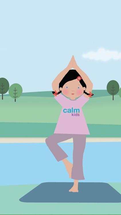 Enchanted Meditations For Kids 2 by Christiane Ker screenshot-3