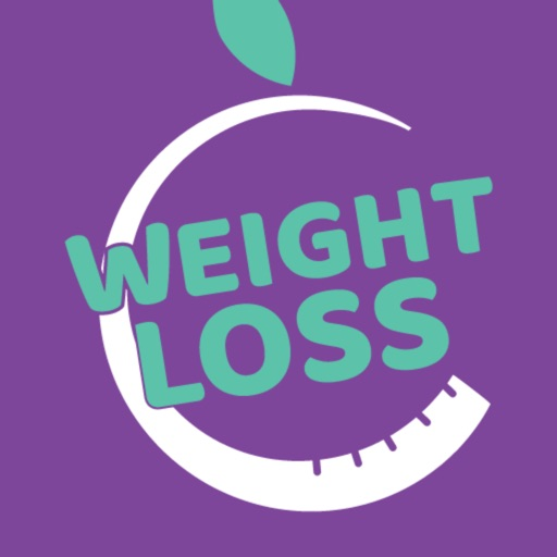 Weight Loss Assistant icon