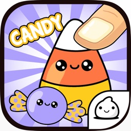 Candy Evolution Clicker