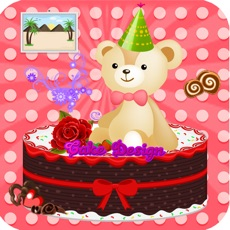 Activities of Cooking Candy Bakery & My Sweet Cake!