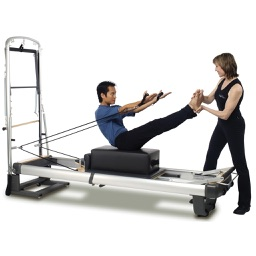 Pilates Reformer Bootcamp