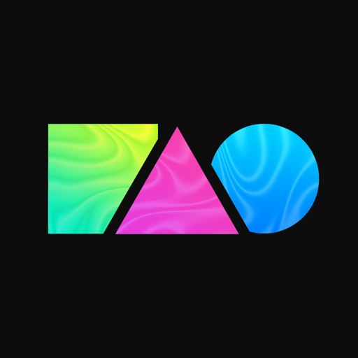 Ultrapop Pro: Amazing Filters & Shapes for Edits