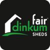 Fair Dinkum Sheds Designer