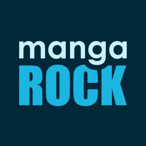 Manga Rock - Best Manga Reader Books app