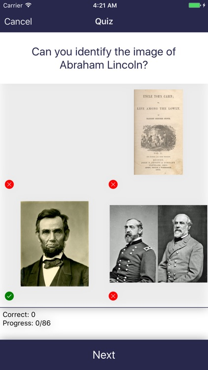 The Civil War App: A Comprehensive Reference