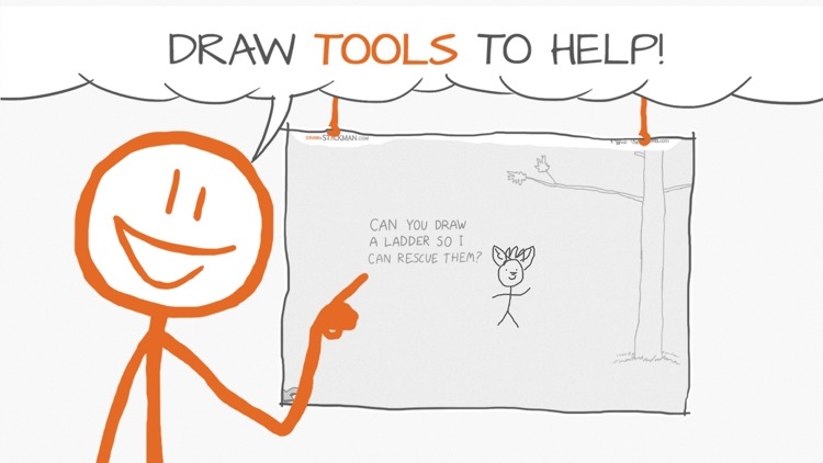Draw A Stickman: Episode 2
