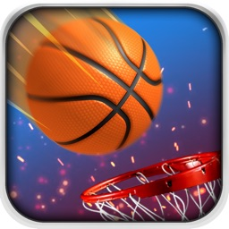 Basketball Dunk Challenge 3D
