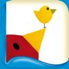 Tino das Dreieck – Kinderbuch & Kinderspiel