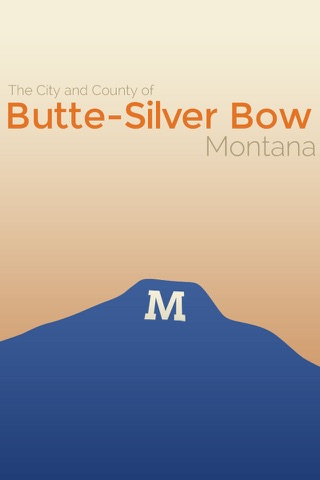 Butte Montana Connections - náhled