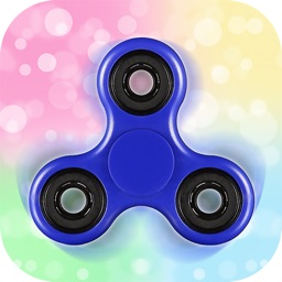 Magic Spinner Puzzle