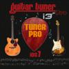 Acordador PRO, Afinador de Guitarra: Guitar Tuner PRO i3F